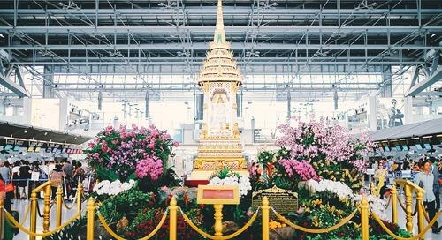 #HipsterTravel: Bangkok, Thailand