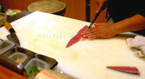 North Jakarta's Hidden Gem: Sushi Masa