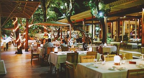 Chez Gado Gado, Seminyak