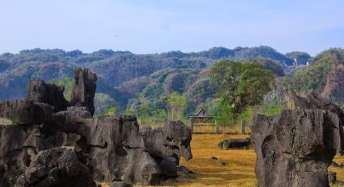 Pesona Sulawesi Selatan (Part 2)