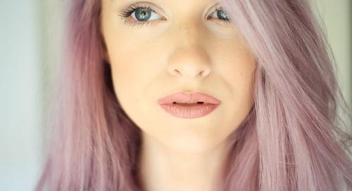 Apakah Bentuk Bibir Anda Sempurna? Yuk, Cek Tanda-tandanya!