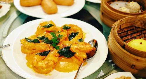 Teratai Chinese Restaurant