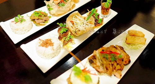Thai Bistro and Bar: Mango Tree BistroBar