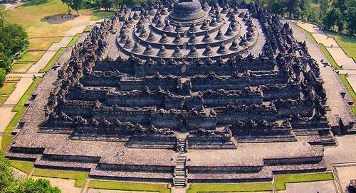 Drone Fotografi, Masa Depan Travel Foto.