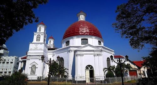 Semarang, Menjelajahi Keindahan Budaya dan Sejarah.