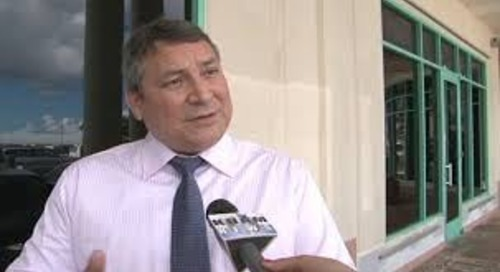 Gov Calvo to deliver his final state of the island address
