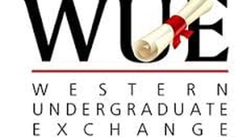 WUE program helps offset college tuition costs with student-discounts
