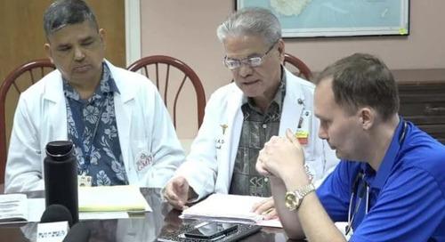 GMH physicians deny any coercion or corruption