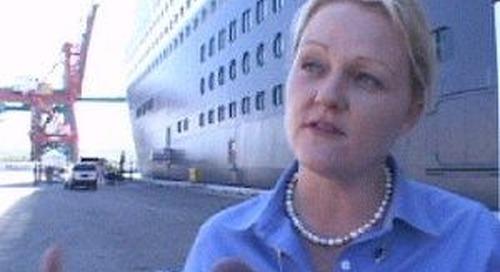 Van de Veld believes CSC should hear Bernadette Meno case