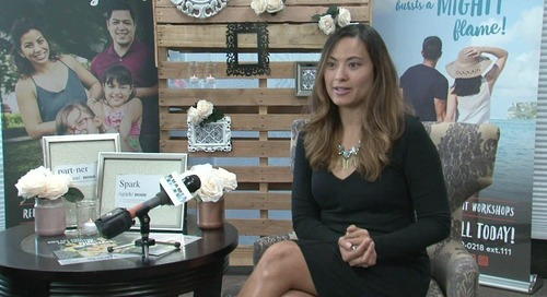 Calling all couples: keep the romance alive with Spark!