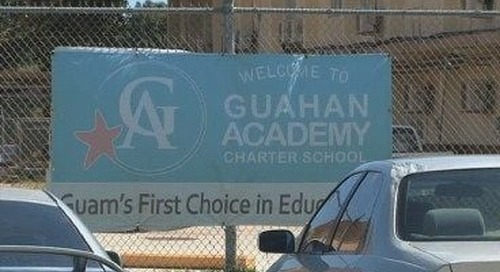 "Charter school's avoided eviction a ""miracle"""