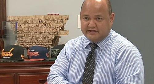 Fernandez wants Title IX case expunged
