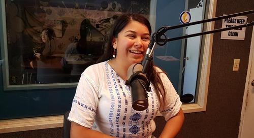 PODCAST: Carmen Terlaje on covering restaurant closures