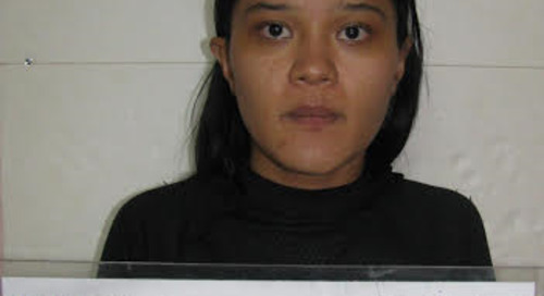 Camarin Uncangco charged with Chalan Pago burglary