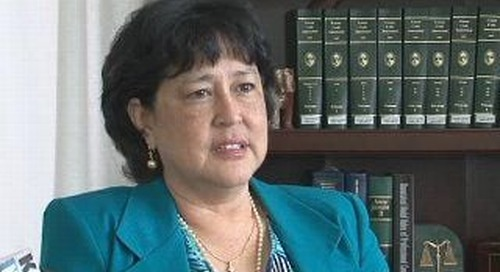 AG supports designating Guam as High Intensity Drug Trafficking Area
