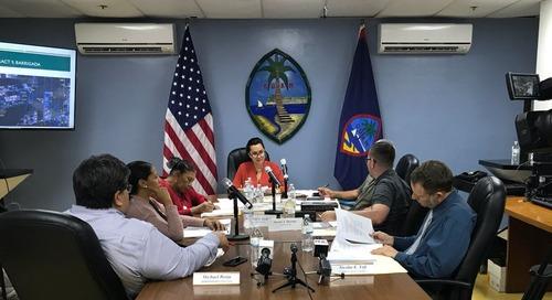 CLTC board drops hammer at meeting