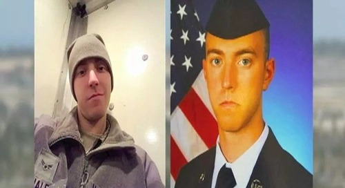 Airman charged with murdering fellow serviceman at Andersen AFB