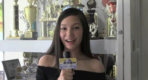 KUAM Gamechangers: Saint Paul's Chloe Miranda