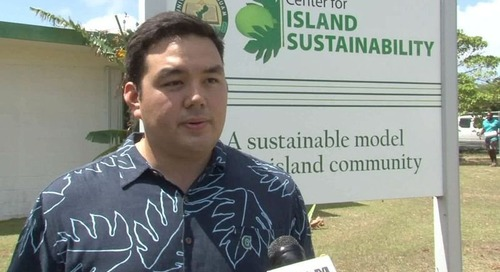 UOG looking for summer interns to Think Green