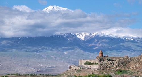Lika-Liku Mendapatkan e-Visa Armenia