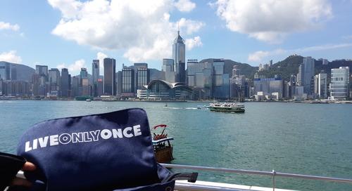 Untuk First Timer, Inilah 10 Hal yang Dapat Kamu Lakukan di Hong Kong!