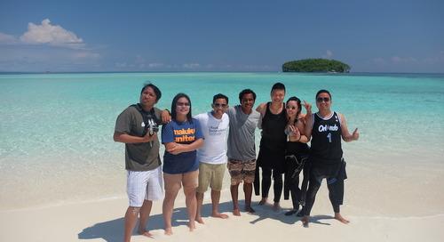 Pengalaman Mengikuti Paket Open Trip di Indonesia