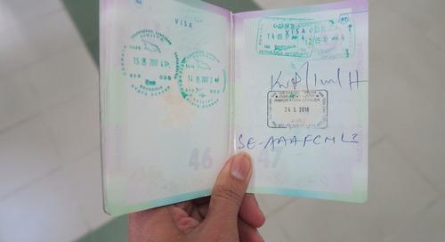 Lika-liku Mendapatkan e-Visa Kenya
