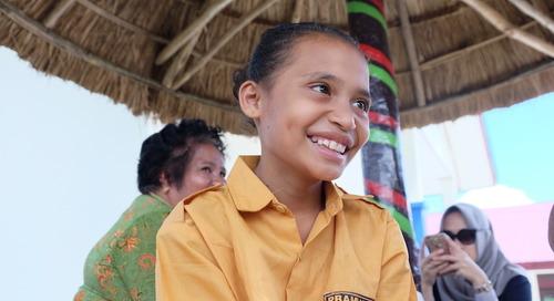 KBA Kupang dan Secercah Harapan di Timur Indonesia