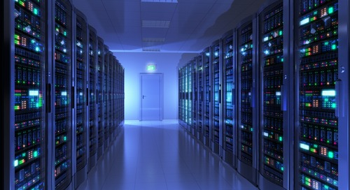 Easing Federal Data Center Consolidation Using High-Density Pods