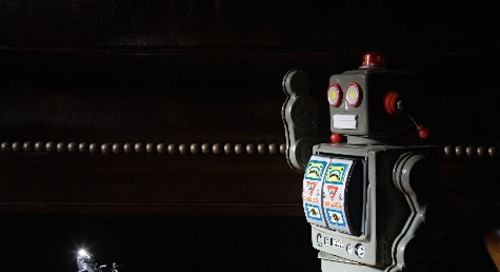 Why Today's Robots Are Boring