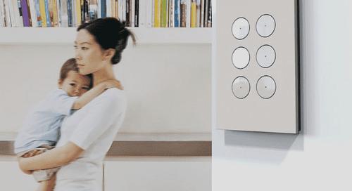 Details matter  – Saturn Zen switches and sockets