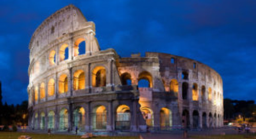 DCIM and ITSM; What have the Romans done for us and shameless promotion of some facts