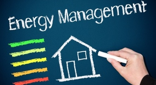 Home Energy Management Systems Are Poised to Have an Outsized Affect on Energy Sustainability Efforts