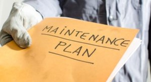 Be Proactive: Implement a Preventive Maintenance Strategy to Reduce Data Center Downtime