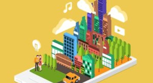 IoT in the Real World … How Can Mobile Apps Help Us Connect?