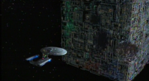 Resistance is Futile: Comply with DCOI or Be Assimilated