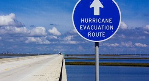 4 Last-minute Tips in Preparation for Hurricane Matthew