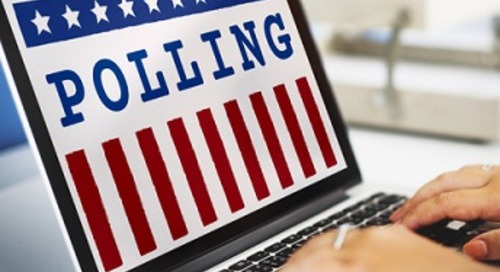 Using Technology to Predict the Next Presidential Election – Getting It Right Next Time