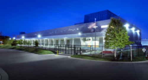 RagingWire's Ashburn VA2 Data Center Designed for At Scale Computing
