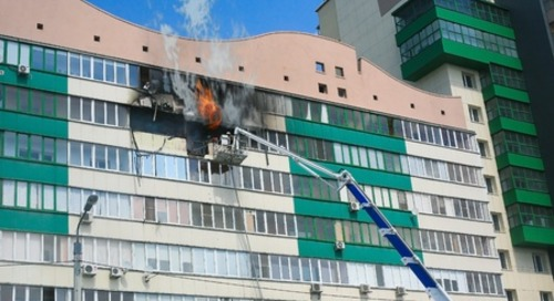 The alarming state of electrical safety in many existing residential buildings