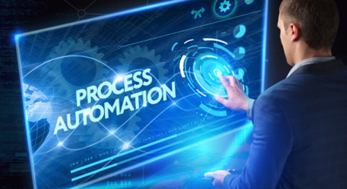 New goals for process automation: continuity, safety, and security