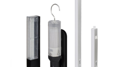 Choosing LED lighting for enclosures: 6 important features