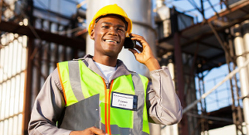 How to Safely Specify Reliable Industrial UPS Battery Systems