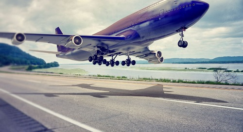 British Airways IT Outage Highlights Need for Power Monitoring and Mitigation