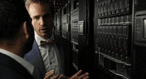 Animal Logic Builds an Oscar-worthy Prefabricated Data Center