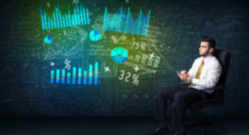 Becoming a Modern Financial Services Data Center