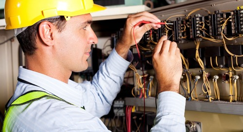 Advances in Technology are Making Electrical Maintenance More Efficient
