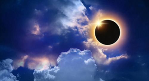 The Great Solar Eclipse Reminds Us to Review Our Data Center Operations
