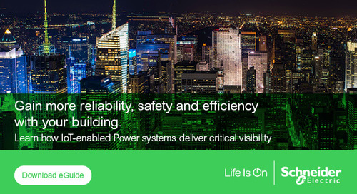 How New Power Distribution Apps and Services Find Risk and Savings