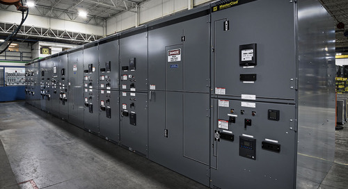 Metal-clad Switchgear: The Industry's Medium Voltage Workhorse